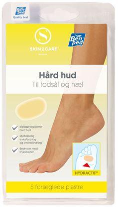 Billede af SkinOcare Hård Hud